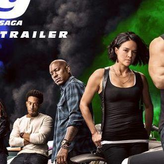 F9 Watch movie